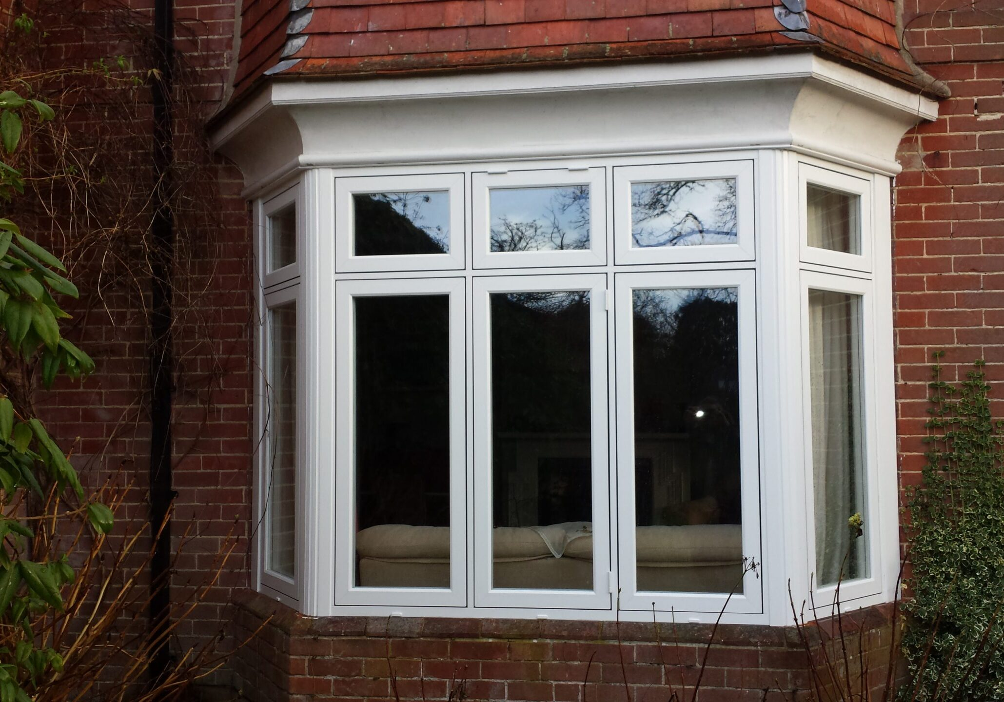 uPVC Bay Windows Bournemouth