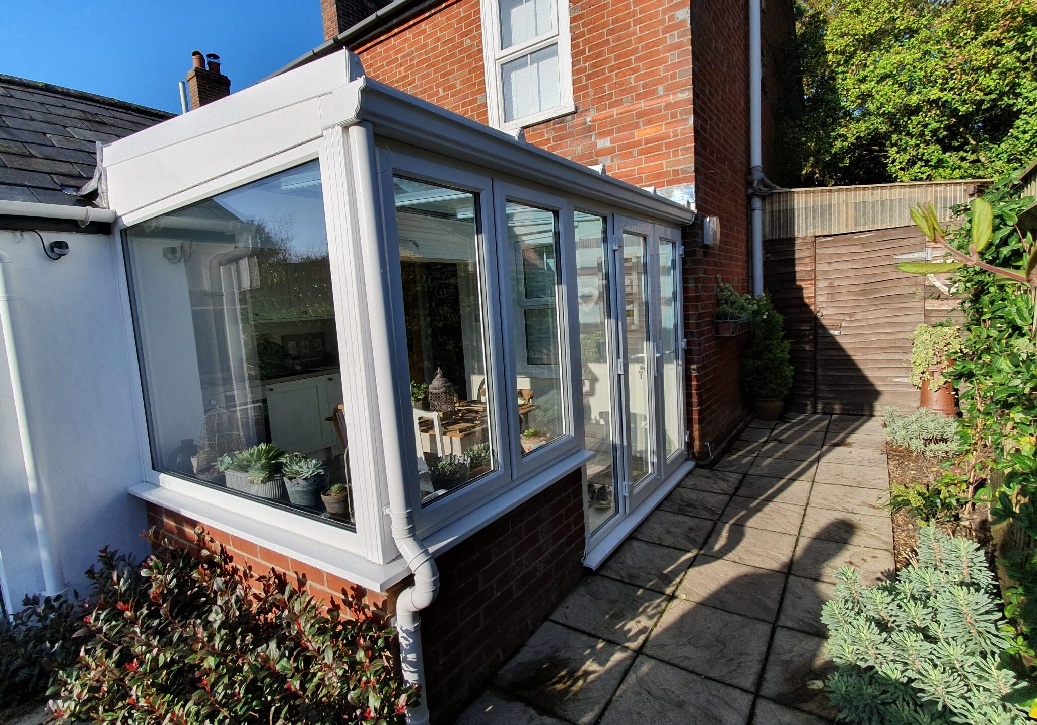 Conservatory Repair Poole