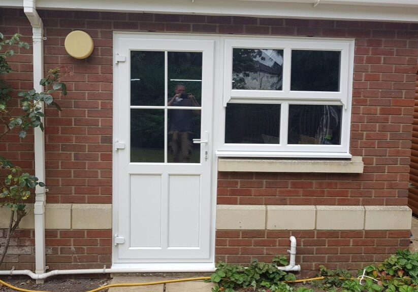 Window and Door Installation Poole
