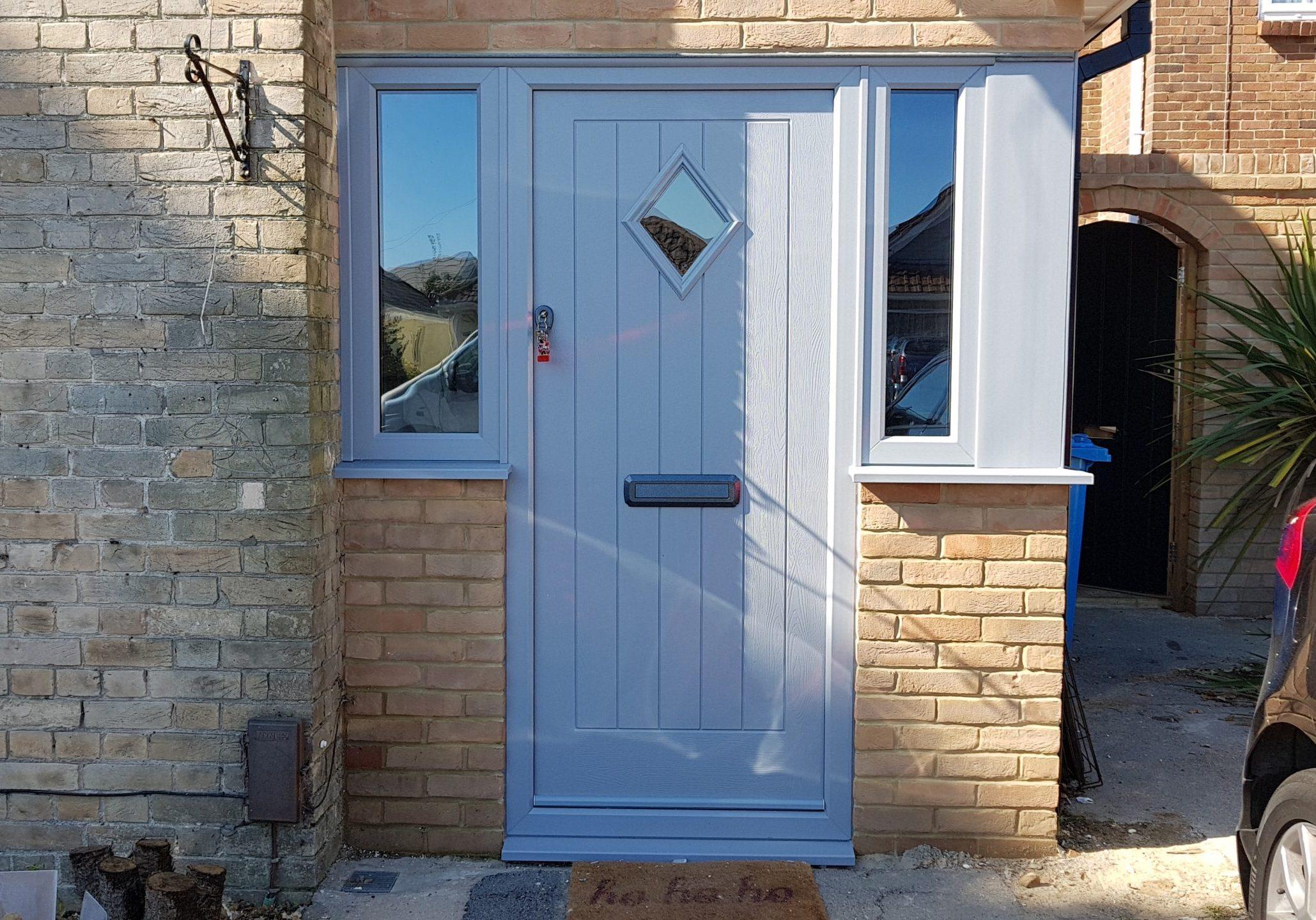 Wooden Doors Poole